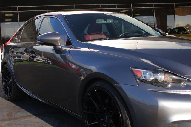 "2014 Lexus IS 350 AWD - F SPORT - 20"" WHEELS - NAV! Mooresville , NC 26"