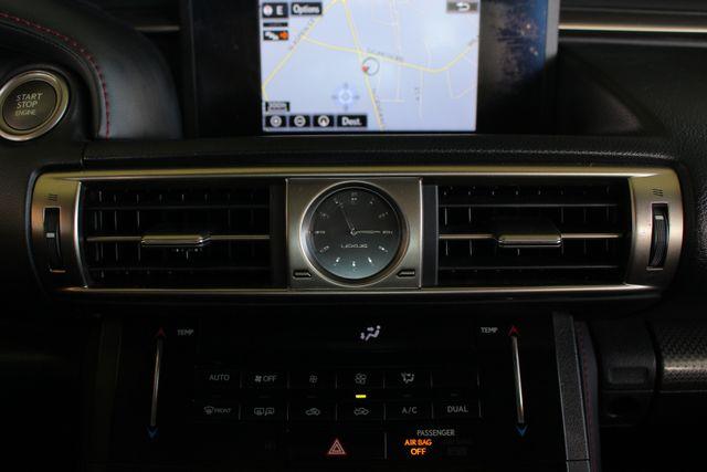 "2014 Lexus IS 350 AWD - F SPORT - 20"" WHEELS - NAV! Mooresville , NC 36"