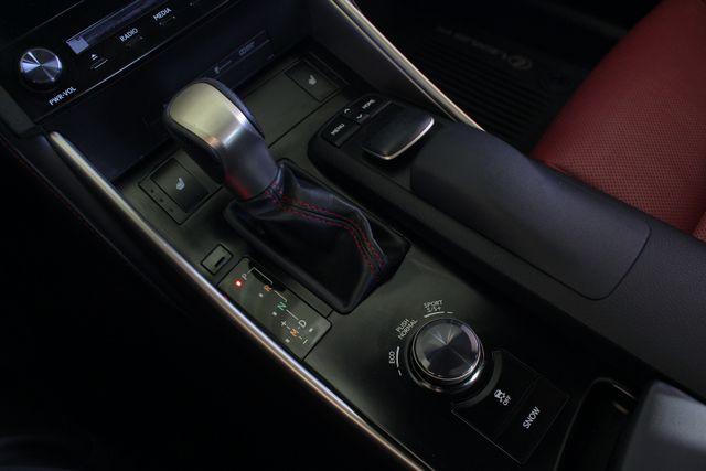 "2014 Lexus IS 350 AWD - F SPORT - 20"" WHEELS - NAV! Mooresville , NC 39"