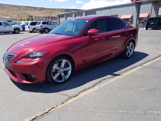 2014 Lexus IS 350 St. George, UT