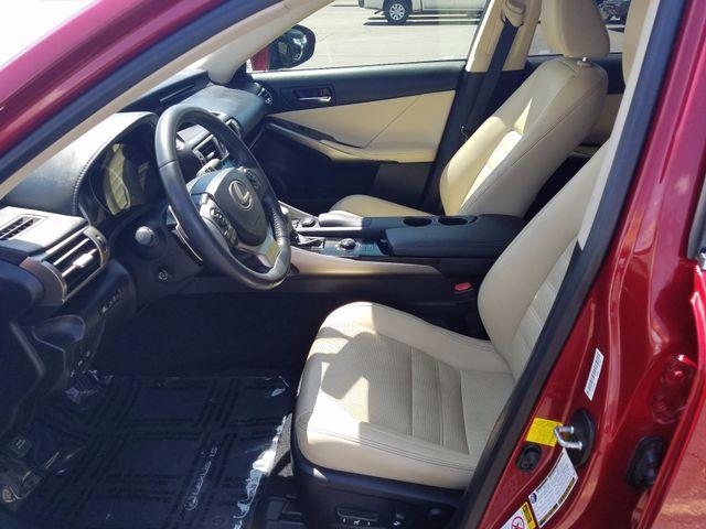2014 Lexus IS 350 St. George, UT 10
