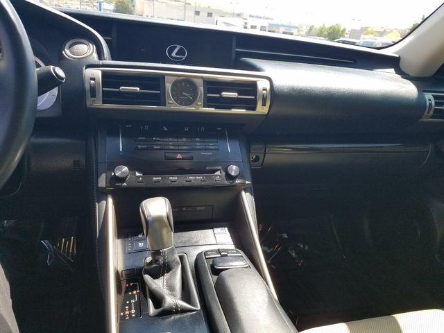 2014 Lexus IS 350 St. George, UT 17
