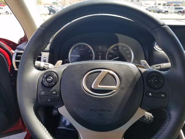 2014 Lexus IS 350 St. George, UT 14