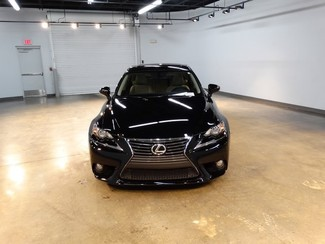 2014 Lexus IS 250 Little Rock, Arkansas 1