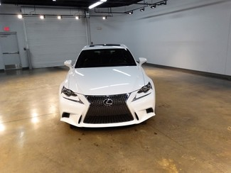 2014 Lexus IS 250 Little Rock, Arkansas 1