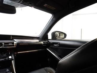 2014 Lexus IS 350 Little Rock, Arkansas 10