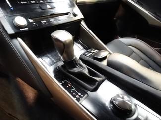 2014 Lexus IS 350 Little Rock, Arkansas 16