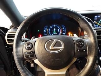 2014 Lexus IS 350 Little Rock, Arkansas 19