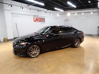 2014 Lexus IS 350 Little Rock, Arkansas 2