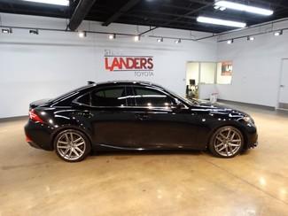 2014 Lexus IS 350 Little Rock, Arkansas 7