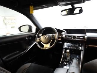 2014 Lexus IS 350 Little Rock, Arkansas 8