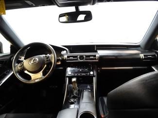 2014 Lexus IS 350 Little Rock, Arkansas 9