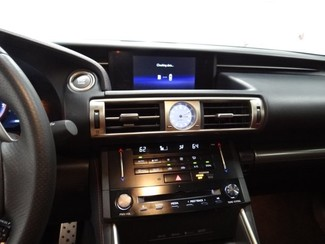 2014 Lexus IS 350 Little Rock, Arkansas 15