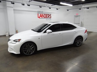2014 Lexus IS 350 Little Rock, Arkansas 2