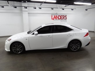 2014 Lexus IS 350 Little Rock, Arkansas 3