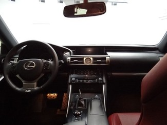 2014 Lexus IS 350 Little Rock, Arkansas 9