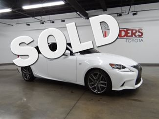 2014 Lexus IS 350 Little Rock, Arkansas
