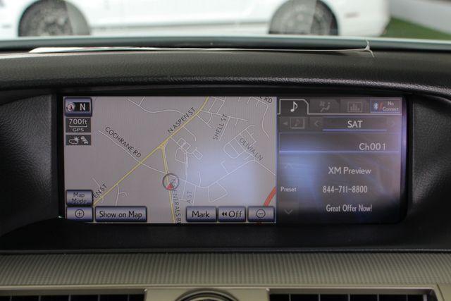 2014 Lexus LS 460 F SPORT W/COMFORT PKG - BLIND SPOT! Mooresville , NC 4