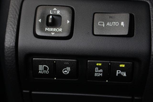 2014 Lexus LS 460 F SPORT W/COMFORT PKG - BLIND SPOT! Mooresville , NC 38