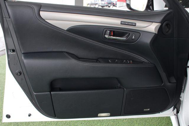 2014 Lexus LS 460 F SPORT W/COMFORT PKG - BLIND SPOT! Mooresville , NC 54