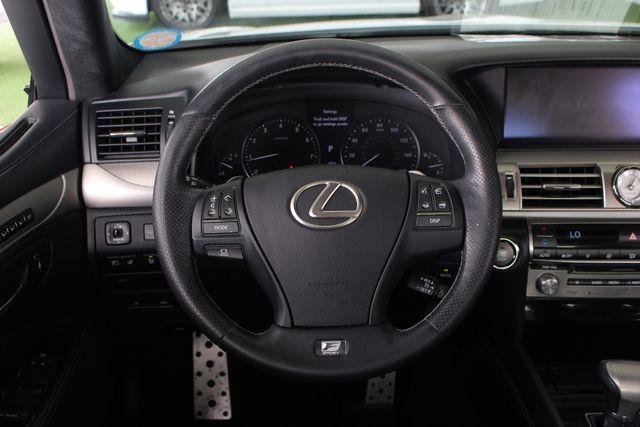 2014 Lexus LS 460 F SPORT W/COMFORT PKG - BLIND SPOT! Mooresville , NC 6