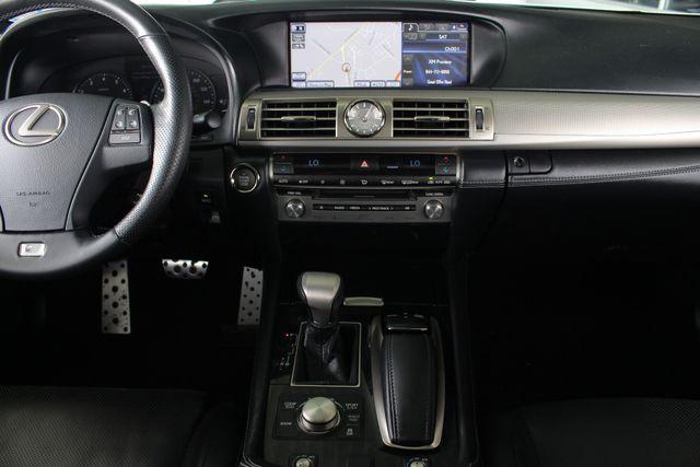 2014 Lexus LS 460 F SPORT W/COMFORT PKG - BLIND SPOT! Mooresville , NC 10
