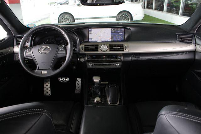 2014 Lexus LS 460 F SPORT W/COMFORT PKG - BLIND SPOT! Mooresville , NC 32