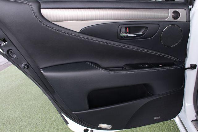 2014 Lexus LS 460 F SPORT W/COMFORT PKG - BLIND SPOT! Mooresville , NC 57