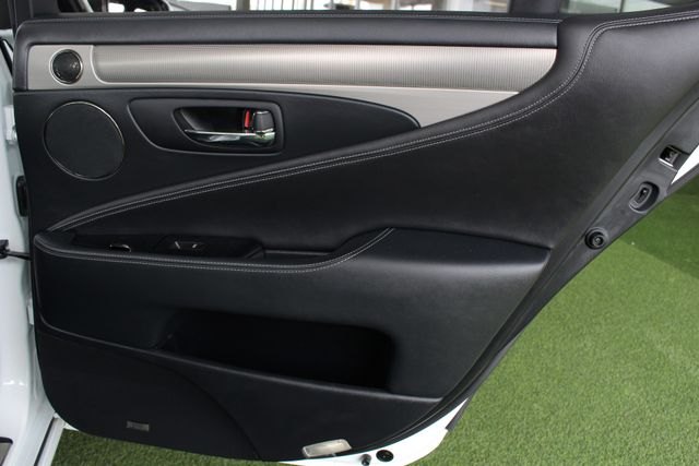 2014 Lexus LS 460 F SPORT W/COMFORT PKG - BLIND SPOT! Mooresville , NC 58
