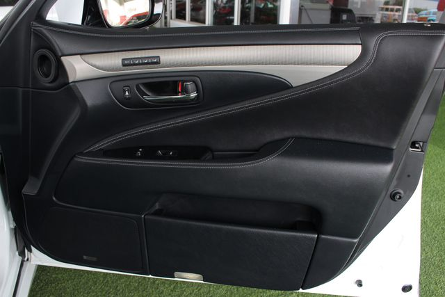 2014 Lexus LS 460 F SPORT W/COMFORT PKG - BLIND SPOT! Mooresville , NC 55