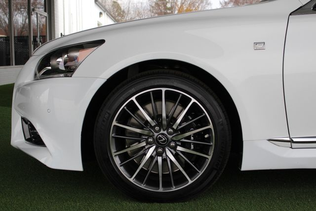 2014 Lexus LS 460 F SPORT W/COMFORT PKG - BLIND SPOT! Mooresville , NC 22