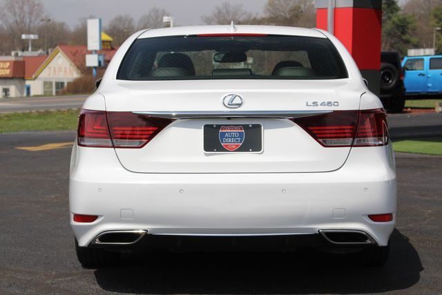 2014 Lexus LS 460 F SPORT W/COMFORT PKG - BLIND SPOT! Mooresville , NC 18