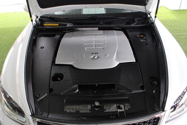 2014 Lexus LS 460 F SPORT W/COMFORT PKG - BLIND SPOT! Mooresville , NC 59