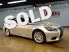 2014 Lexus LS 460 Little Rock, Arkansas