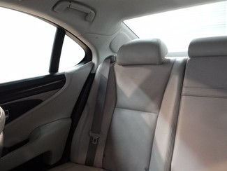 2014 Lexus LS 460 Little Rock, Arkansas 11