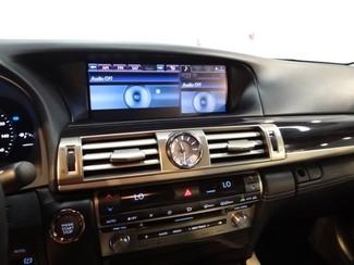 2014 Lexus LS 460 Little Rock, Arkansas 15