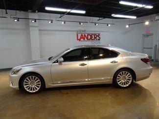 2014 Lexus LS 460 Little Rock, Arkansas 3