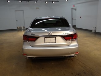 2014 Lexus LS 460 Little Rock, Arkansas 5