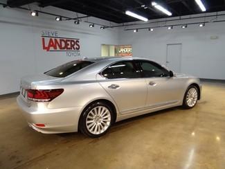 2014 Lexus LS 460 Little Rock, Arkansas 6