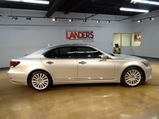 2014 Lexus LS 460 Little Rock, Arkansas 7
