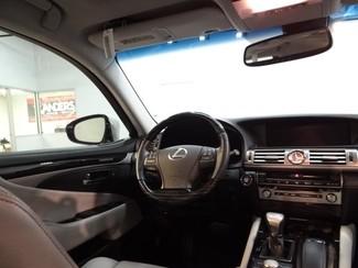 2014 Lexus LS 460 Little Rock, Arkansas 8