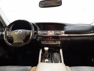 2014 Lexus LS 460 Little Rock, Arkansas 9