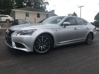 2014 Lexus LS in Marietta, GA
