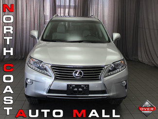 2014 Lexus RX 350  in Akron, OH