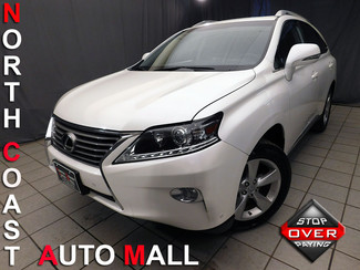 2014 Lexus RX 350 in Cleveland, Ohio