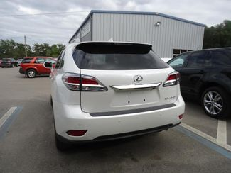 2014 Lexus RX 350 AIR COOOLED-HTD SEATS. BLIND SPOT. PWR TAILGATE SEFFNER, Florida 10