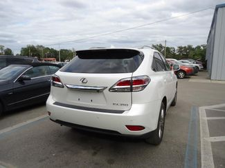 2014 Lexus RX 350 AIR COOOLED-HTD SEATS. BLIND SPOT. PWR TAILGATE SEFFNER, Florida 11