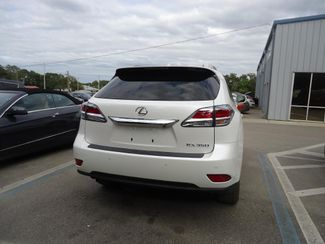 2014 Lexus RX 350 AIR COOOLED-HTD SEATS. BLIND SPOT. PWR TAILGATE SEFFNER, Florida 12