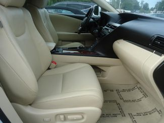 2014 Lexus RX 350 AIR COOOLED-HTD SEATS. BLIND SPOT. PWR TAILGATE SEFFNER, Florida 15