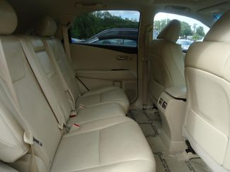 2014 Lexus RX 350 AIR COOOLED-HTD SEATS. BLIND SPOT. PWR TAILGATE SEFFNER, Florida 17